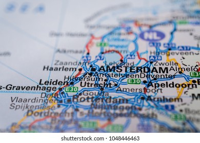 Zwolle Map Images Stock Photos Vectors Shutterstock