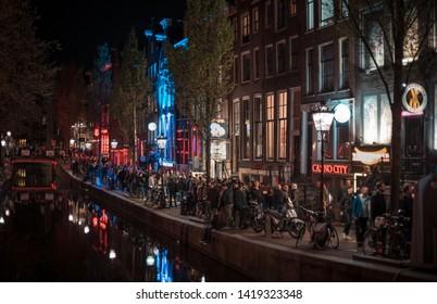 bordell in amsterdam