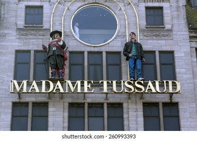 Madame Tussauds Amsterdam Images Stock Photos Vectors