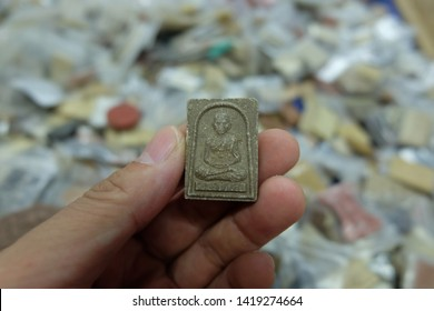 Amulet Of Thailand made in Thailand