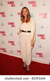 """Amy Ferguson at the """"Tanner Hall"""" Premiere, Vista Theater, Los Angeles, CA. 09-06-11"""