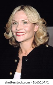Amy Locane at premiere of SECRETARY, NY 9/18/2002