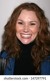 Amy Sloan GBK Productions Oscar Gifting Suite Boulevard3 Los Angeles, CA February 22, 2008
