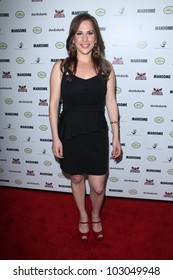 "Ana Kasparian at the ""Mansome"" Premiere, Arclight, Hollywood, CA 05-09-12"