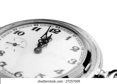 Analog hours