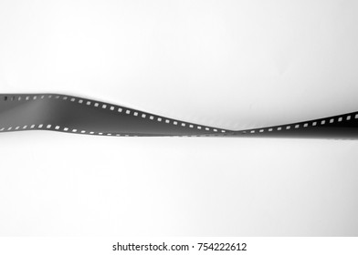 analogue film strip