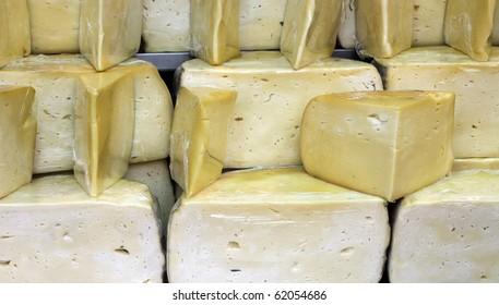 Anatolian cheese