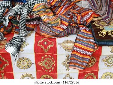 Anatolian texture