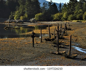 Anchor Graveyard Sitka, Alaska