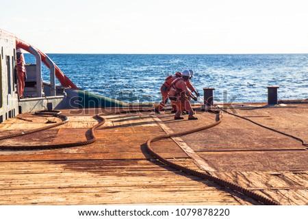 Anchorhandling Tug Supply AHTS