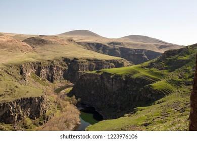 Ancient Ani City of Kars