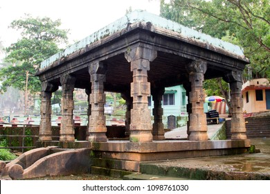 Ancient architecture in Kanyakumari, Tamil Nadu, Tamil Nadu
