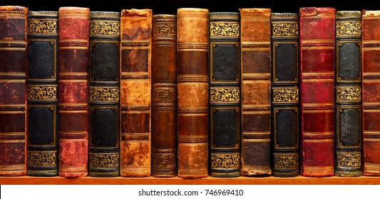 Old Book Images, Stock Photos & Vectors | Shutterstock