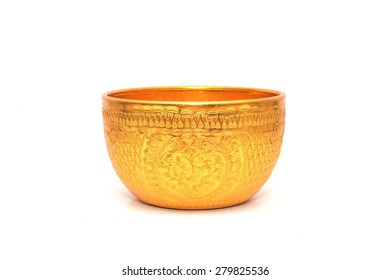 Ancient bowl for special ceremony