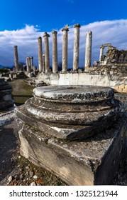 ancient city of afrodisias