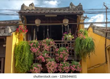 Vietnam's ancient city of Hoi An, 2018