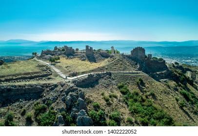 Ancient City of Pergamon, Turkey