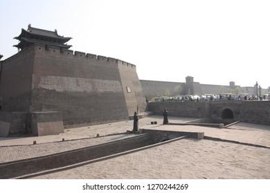 Ancient City of Ping Yao