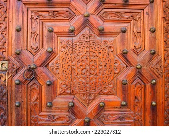 Ancient doors Morocco & Carved Door Images Stock Photos \u0026 Vectors | Shutterstock