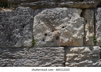 ancient Greek city