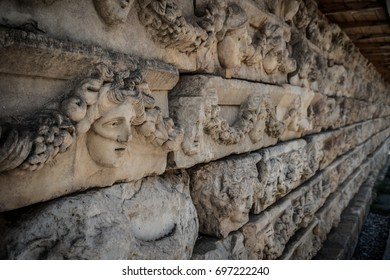 Ancient Greek city Aphrodisias