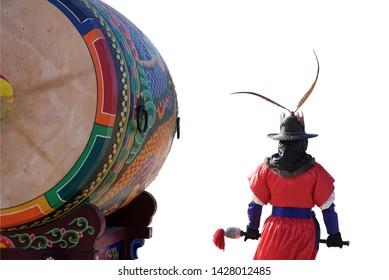 Drum Battle Images, Stock Photos & Vectors | Shutterstock