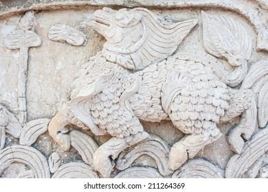 Ancient Lanna art