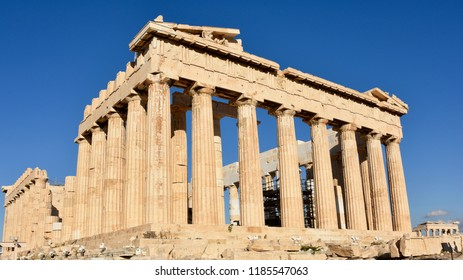 Ancient Monuments of Greece