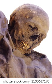 ancient mummies portrait