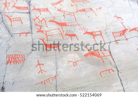 Excellent rock carvings review of alta museum world heritage
