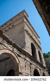 Ancient Roman Theater of Orange