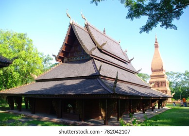 ancient siam, thailand, old city, temple of thailand