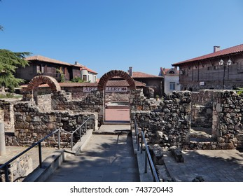 Ancient Sozopol