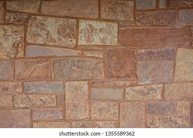 Ancient stone wall to use as background or texture.