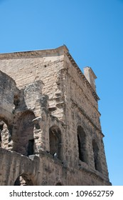 Ancient Theater of Orange