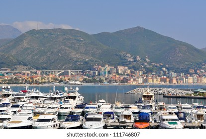 ancient villages and the Ligurian Sea
