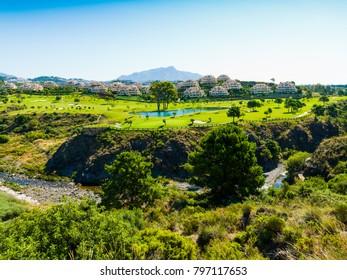 Benahavis, Andalusia, Spain, Iberian Peninsula