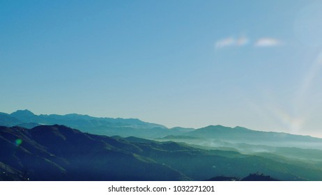 Andalusian Landscape, Southern Spain