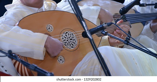 Andalusian music. A kind of Andalusian music is characterized by a shift in its subtraction. He moved to Algeria, Morocco and Tunisia with the first Andalusian migrations after the fall of Andalusia.