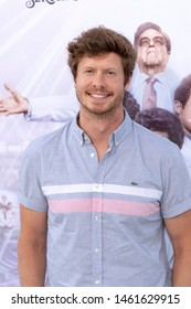 anders holm actor