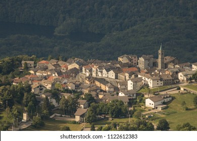 Andrate Piemonte Italy