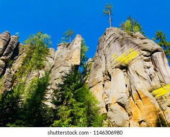 Andrdpach awesome Rocks