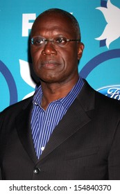 Andre Braugher at the 2013 FOX Fall Eco-Casino Party, The Bungalow, Santa Monica, CA 09-09-13