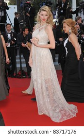 """Andrea Harrison at the premiere for """"Fair Game"""" which is in competition at the 63rd Festival de Cannes. May 20, 2010  Cannes, France Picture: Paul Smith / Featureflash"""