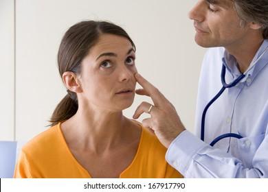 Anemia, Screening