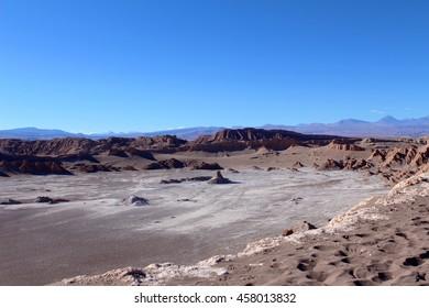 Anfiteatro, Atacama Desert, Chile