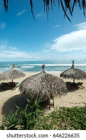 Ang Bang Beach in  Hoi An, Vietnam