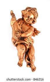 Angelic Cherub