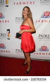 Angelica Castro at the Padres Contra El Cancer 25th Anniversary Gala, Hollywood Palladium, Hollywood, CA. 09-23-10
