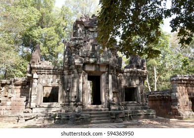 Angkor Thom complex,  Cambodia